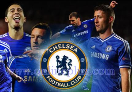 Chelsea Players Salaries 2016