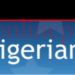 Nigerian Air force DSSC Recruitment