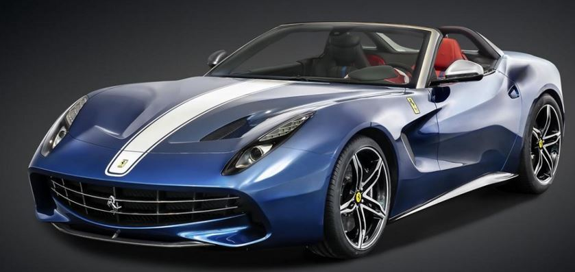 World Most Expensive Cars 2016
