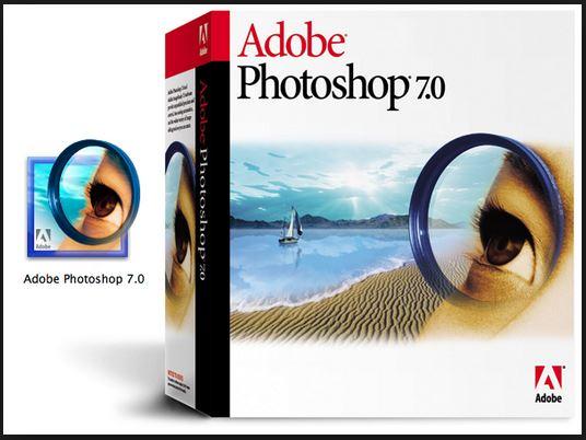 Adobe Photoshop 7.0 Free Download