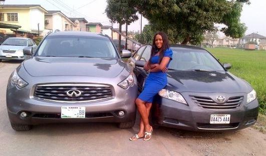 About Linda Ikeji