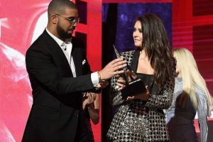 Complete List Of 2016 American Music Awards Winners
