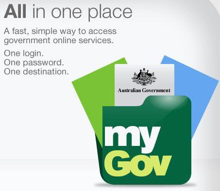 www.my.gov.au - How To Creat myGov Account