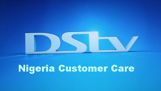 DSTV Nigeria Customer Care