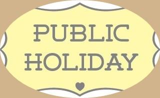 Public Holidays In Nigeria For 2017