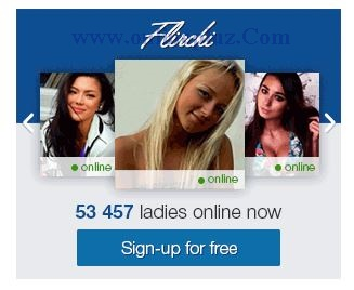 www.flirchi.com - Flirchi Registration, Flirch Sign Up