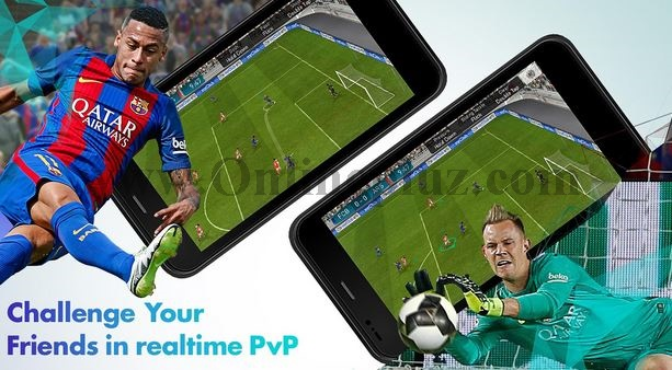 Download PES 2017 Apk Latest Version