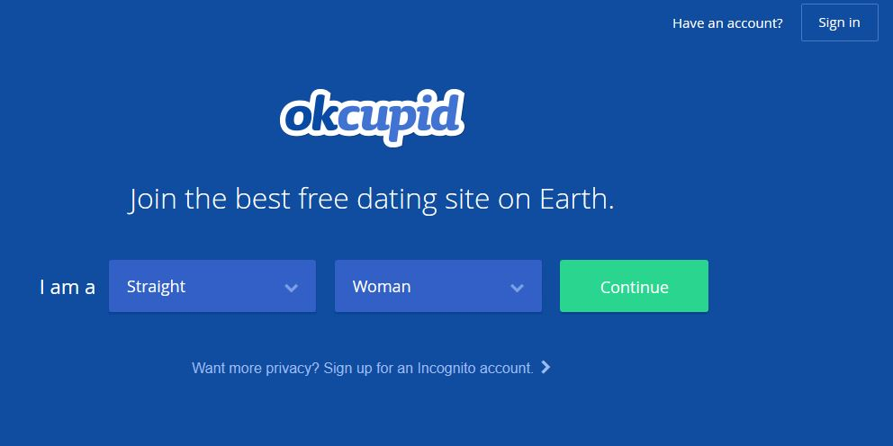 Best dating site to find love