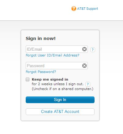 Create AT&T Email Account, Sign Up AT&T.net Mail - AT&T.net Email Sign in