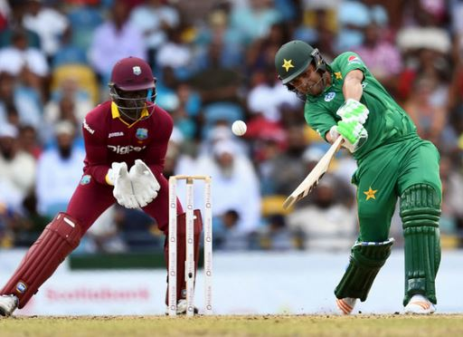 Pakistan Beats West Indies