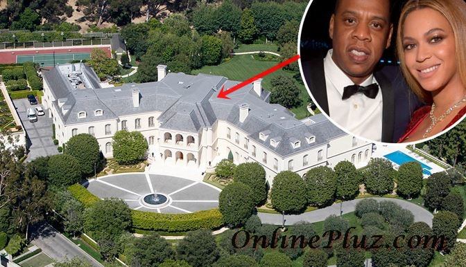 Beyoncé & Jay Z Eyeing New Mansion in L.A.