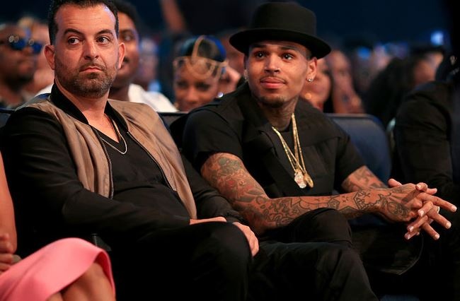 Chris Brown Wins Court Battle