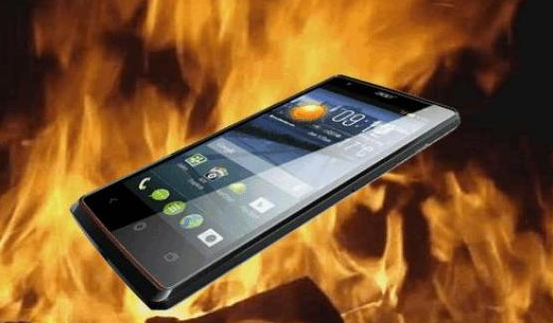 Tips To Prevent Your Phone From Overheating
