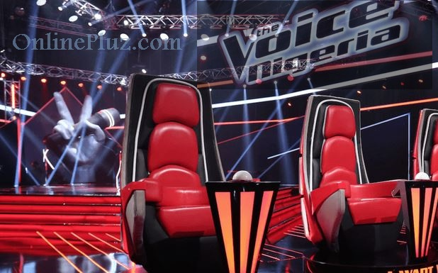 The Voice Nigeria 2017 Registration