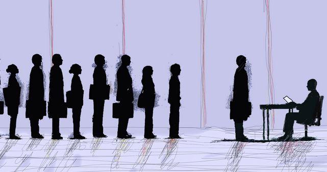 Online Registration of Unemployed Nigerians