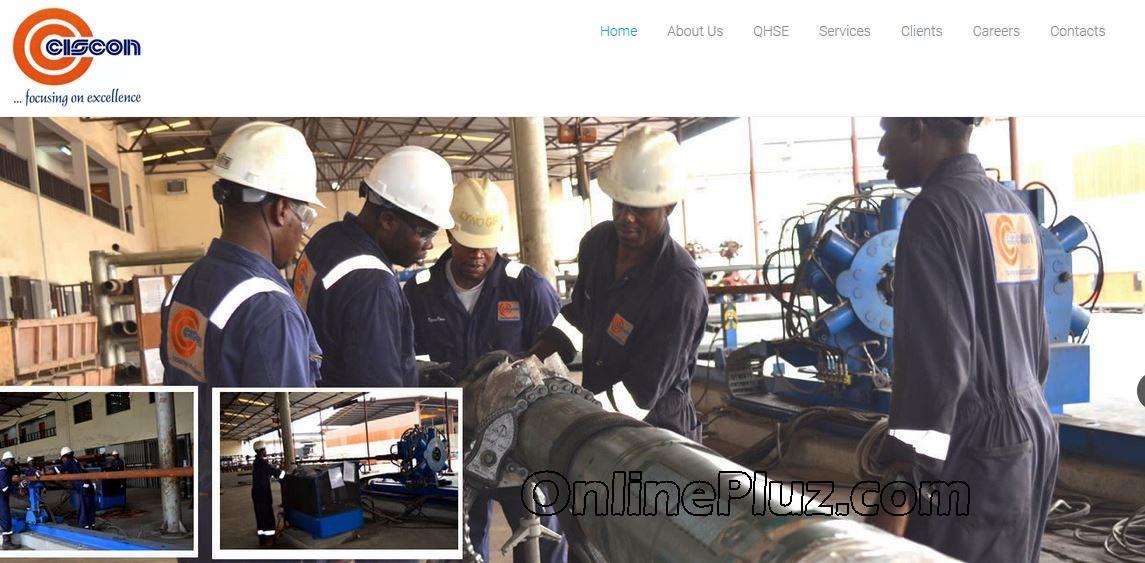 Nigeria Oil Servicing Companies