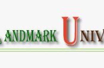 Landmark University Admission Screening Form