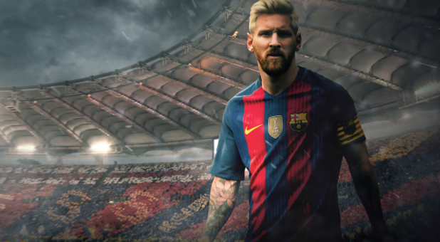 Lionel Messi's 21 Month Prison Term