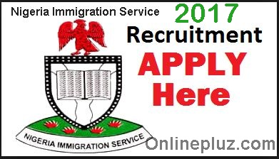 Nigeria Immigration Recruitment 2017