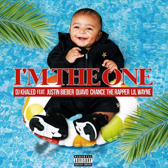 Download DJ Khaled I'm The One