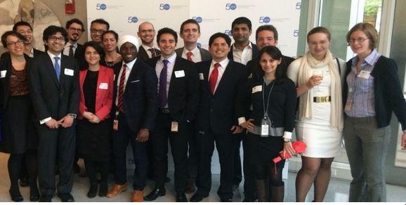 World Bank Young Professionals Program Application