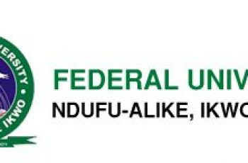 List Of Degree Course Offered In FUNAI