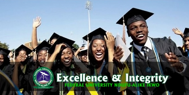 FUNAI School Of Foundation Studies 2017/2018 Admission