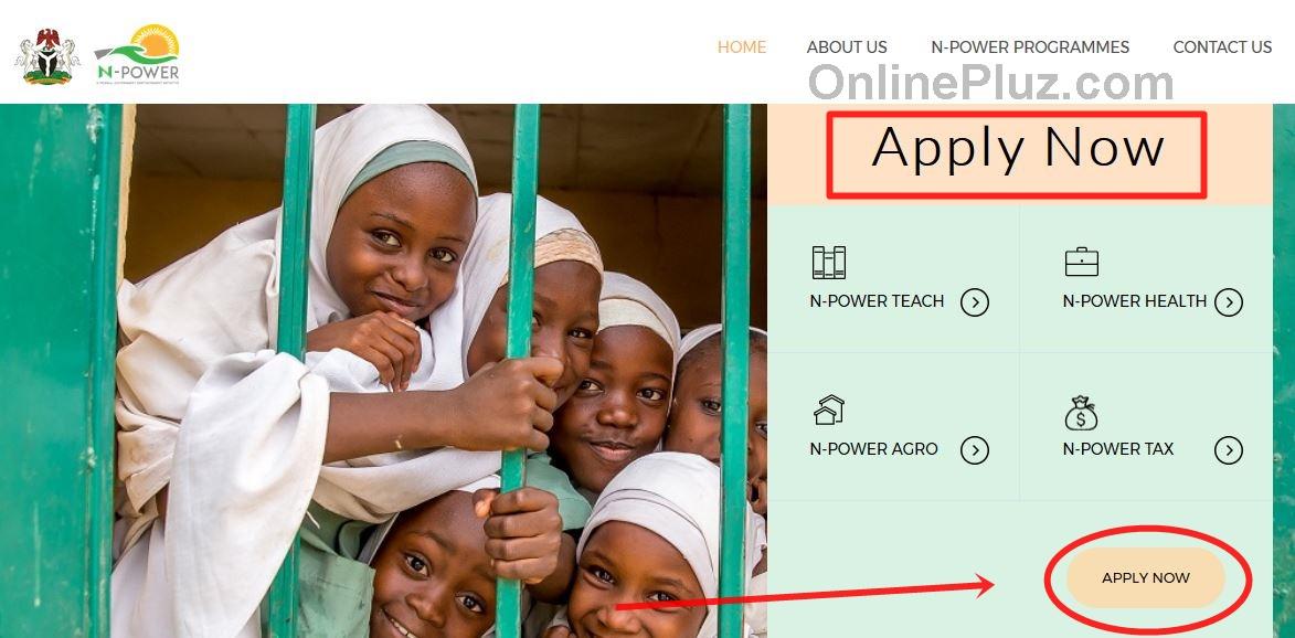 Npower online registration 2017