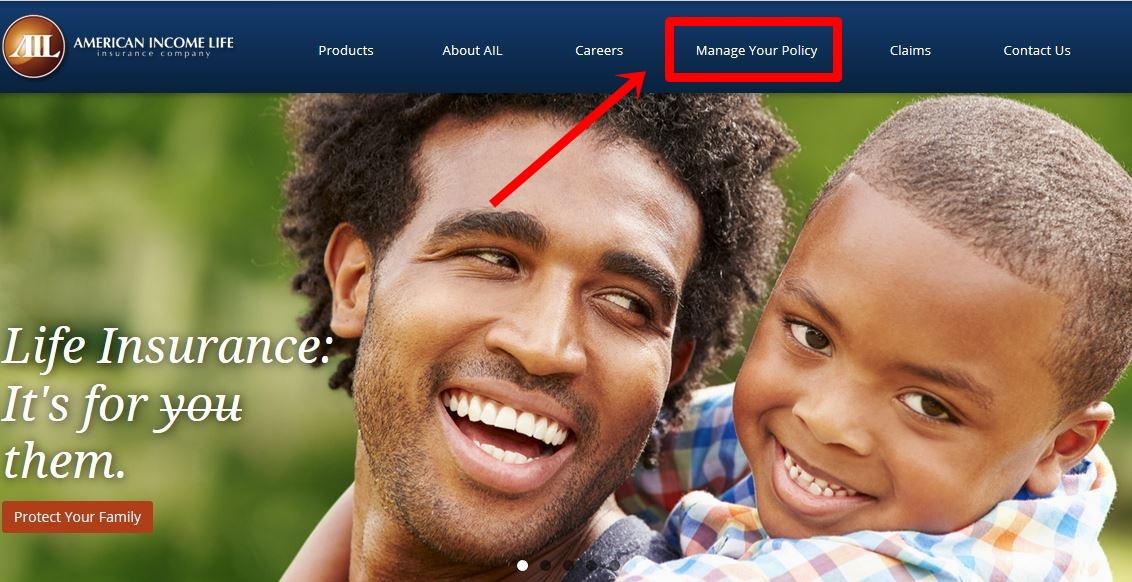 American Income Life Insurance Login