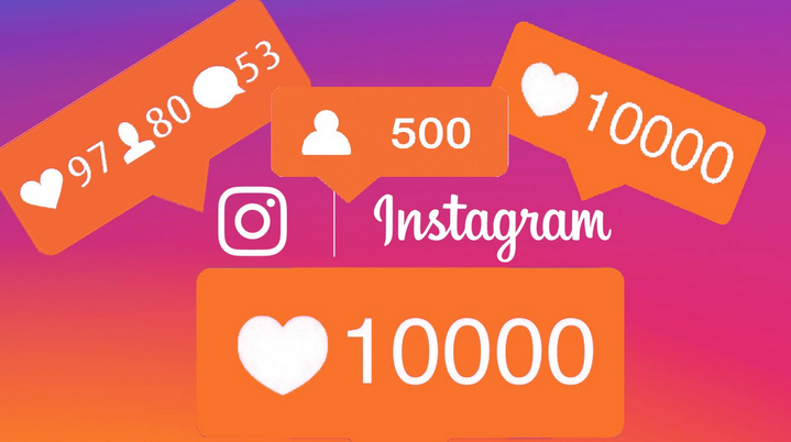 Get Limitless Instagram Followers