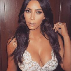 Kim Kardashian's net worth
