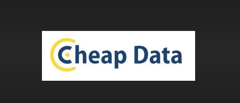 Cheapest data Plans