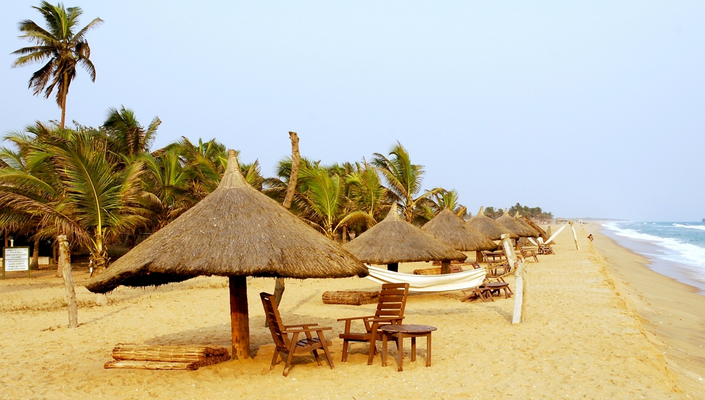 Vacation Centers In Nigeria