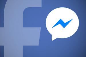Facebook Messenger Login