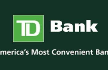 TD Bank Application