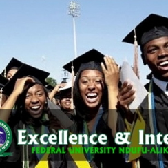 FUNAI Post UTME Results