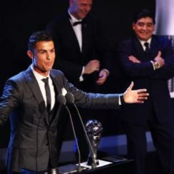 2017 Best Fifa Football Awards