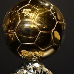 2017 List Of Ballon D'Or Nominees