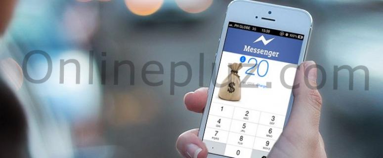 Transfer Paypal Money Through Facebook Messenger App