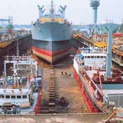 Marine Engineer Vacancy
