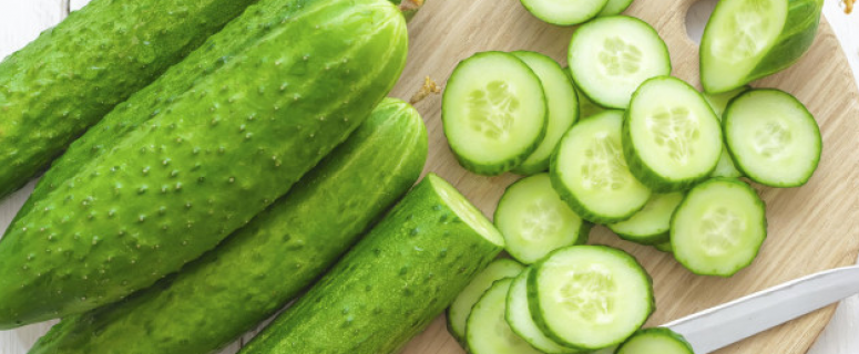 Health Benefits Of Cucumber