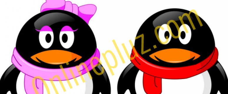 Tencent QQ Instant Messenger