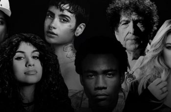 List Of 2018 Grammy Awards Nominees