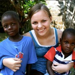 Adopt a Child In Nigeria