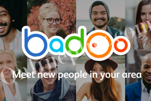 Badoo Sign Up