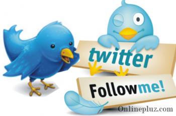 Twitter Login & Sign Up