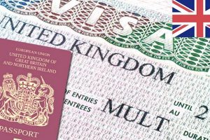 Uk Visa Application in Nigeria
