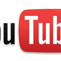 YouTube Registration