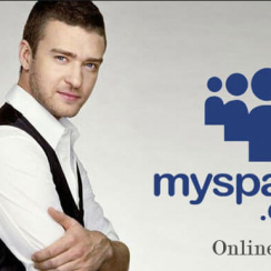 Myspace Registration