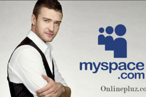 Myspace Registration